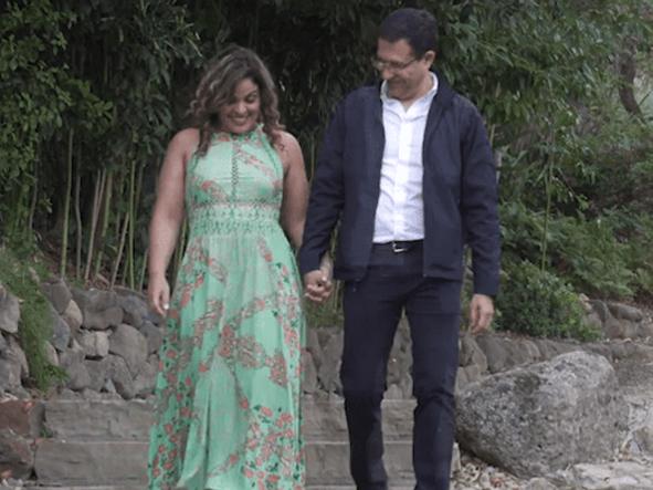 Fernando + Jill Proposal